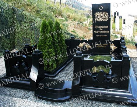 Дизайн надгробий и памятников фото